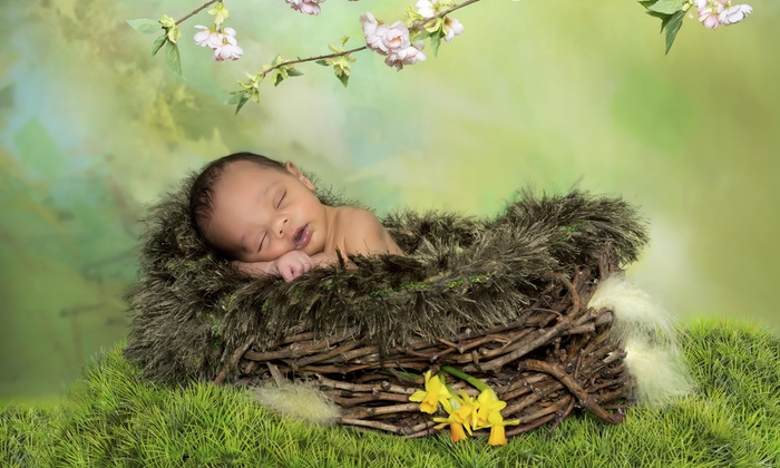 Studio 7 Photography / Emma Photography - Bothell: $55 for $395 Worth of Lifecycle Photography — Studio 7 Photography by Jean