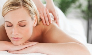 Health First Centers: 60-Minute Massage, 90-Minute Deluxe Fusion Massage, or Wellness Package at Health First Centers (Up to 59% Off)