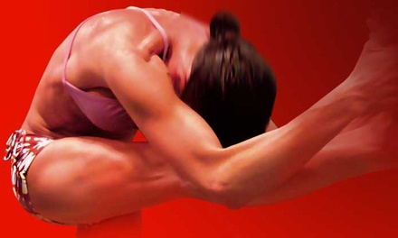 10 or 20 Bikram Yoga Classes for New Students at Bikram Yoga Louisville (86% Off)
