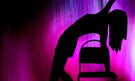 Two Sensual Dance or Flirty Fitness Classes at StripXpertease (50% Off)