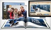 Picaboo Custom Hardcover Photo Books: One or Two Picaboo Custom Hardcover Photo Books (Up to 59% Off). Free Shipping.