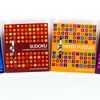 4-Pack of Ultimate Puzzle Books with Built-In Mechanical Pencils