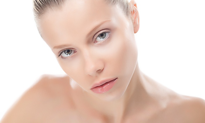 Hair At The Hoff - Downtown: $55 for $110 Worth of Microdermabrasion — Hair At The Hoff