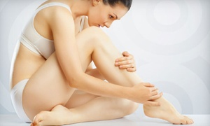 Elements of Style: Six Laser Hair-Removal Treatments for a Small, Medium, or Large Area at Elements of Style (Up to 66% Off)