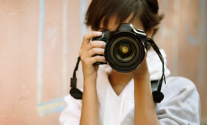 One-Year Photography Membership at Southend Photographic Society (43% Off)