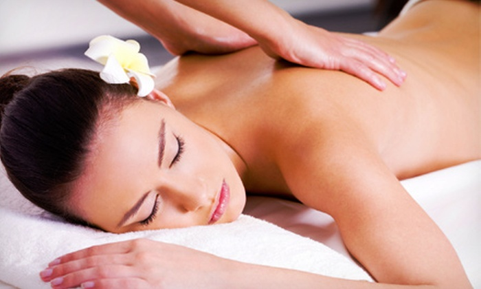Temple - Cranston: 60-Minute Intensive Bodywork Therapy Treatment or 75-Minute Swedish or Therapeutic Massage at Temple (Up to 57% Off)