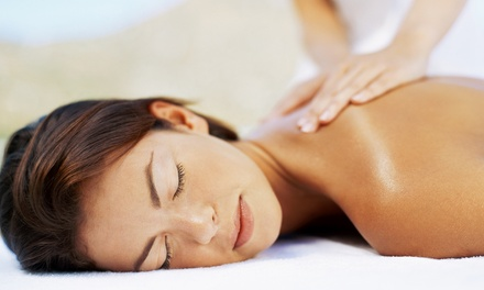 One or Two 60-Minute Massages at Lechmaier Family Chiropractic Center (Up to 67% Off)