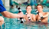 BABY SWIM - BABY SWIM: 1 o 3 meses de clases de aquagym desde 24 €