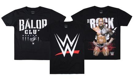 WWE Cotton T-Shirt