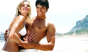 Essentials Medical Day Spa: $63 for Three Airbrush Spray Tans at Essentials Medical Day Spa ($120 Value)
