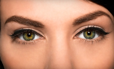 Permanent Makeup for Eyelids (a $300 value) - Beautiful U Aesthetics in Conway