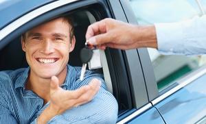 Curso para obtener el carné de coche B con 6, 8 o 10 prácticas desde 69,95 €