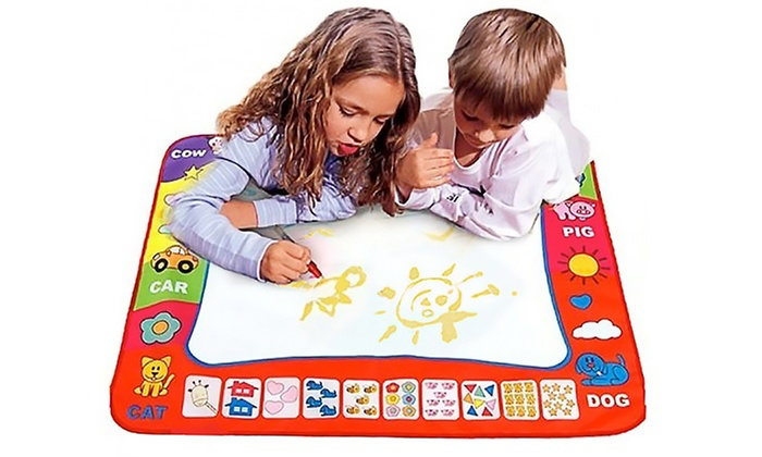 One or Two Magic Doodle Mats from £5.99
