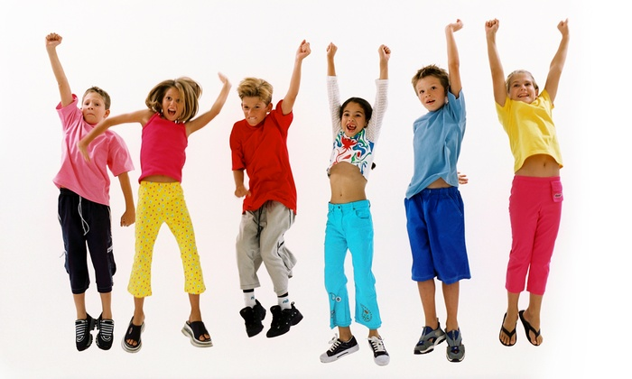 TamiCo. Dancing - Bronx: $50 for $100 Worth of Youth Dance Lessons — TamiCo. Dancing