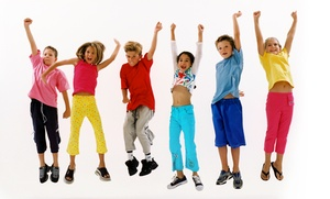 TamiCo. Dancing: $50 for $100 Worth of Youth Dance Lessons — TamiCo. Dancing