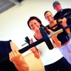 Up to 67% Off at CrossFit MNC