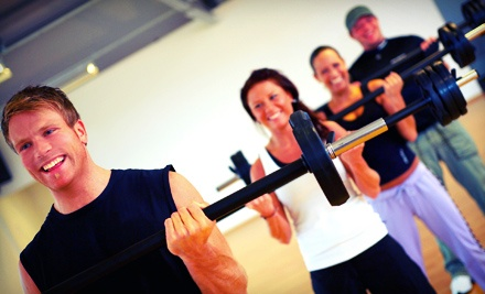 One Month of Unlimited CrossFit Classes for One or Two at CrossFit MNC (Up to 67% Off)
