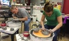 Jimmy Potters Studio & Workshop - Fairfax: Two Session Intro to Pottery Wheel or Hand Building Class for One or Two at Jimmy Potters Studio (Up to 47% Off)