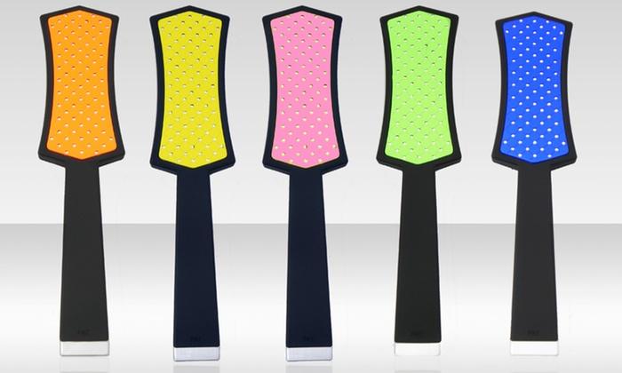 Luseta Zero Tangle Brushes: Luseta Zero Tangle Brush. Multiple Colors Available. Free Returns.