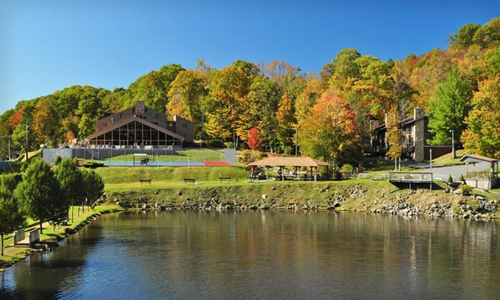 Blue Ridge Village Resort - Banner Elk: Three- or Four-Night Stay at Blue Ridge Village Resort in Banner Elk, NC