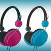 Vibe Sound X45 Stereo Headphones