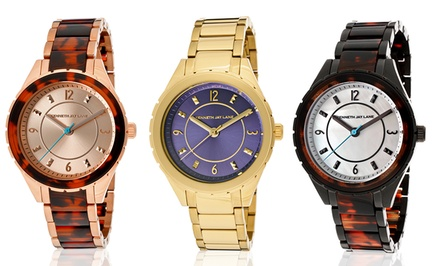 Kenneth Jay Lane Women's Watches from $59.99-$69.99