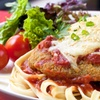 Up to 40% Off Italian-American Cuisine
