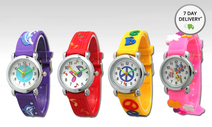 Kids' Watches: Kids' Watches. Multiple Styles Available. Free Returns.