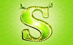"""""""Shrek The Musical"""": """"Shrek The Musical"""" on July 15–August 14"""