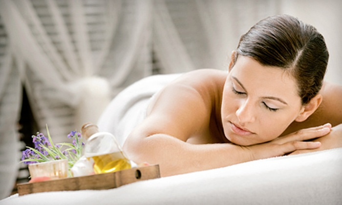 Safety Harbor Therapeutic Massage Center - Safety Harbor: Aromatherapy Massage with Optional Footbath at Safety Harbor Therapeutic Massage Center (Up to 55% Off)