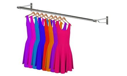 Garment Rails - 3 Designs