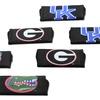 2-Pack of NCAA Luggage Handle Wraps