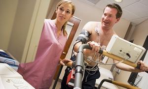 Prueba médico-deportiva desde 19 € o de esfuerzo por 29 € y con test de lactatos por 69 € en 3 centros