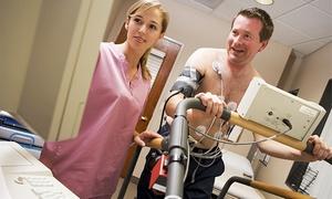 Physisesport: Prueba médico-deportiva desde 19 € o de esfuerzo por 29 € y con test de lactatos por 69 € en 3 centros