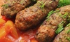 Mayur Kabab House - Downtown - Penn Quarter - Chinatown: Indian and Pakistani Food for Two or Four at Mayur Kabab House (Up to 52% Off)