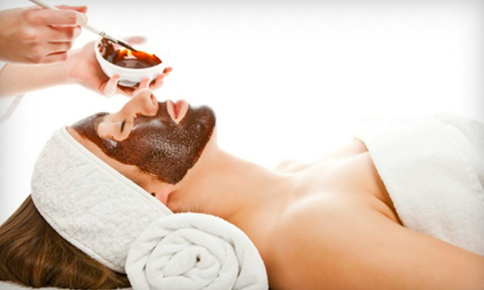 Skin Deep Aesthetics LLC - Conway: One, Three, or Five Facials at Skin Deep Aesthetics LLC in Conway (Up to 53% Off)