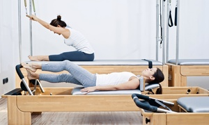 5 or 10 Pilates Reformer Classes at Hermosa Pilates (Up to 55% Off)