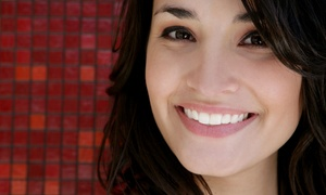 Greenway Dental Excellence: Dental-Health Package or Cleaning and Zoom! Teeth-Whitening Treatment at Greenway Dental Excellence (Up to 92% Off)