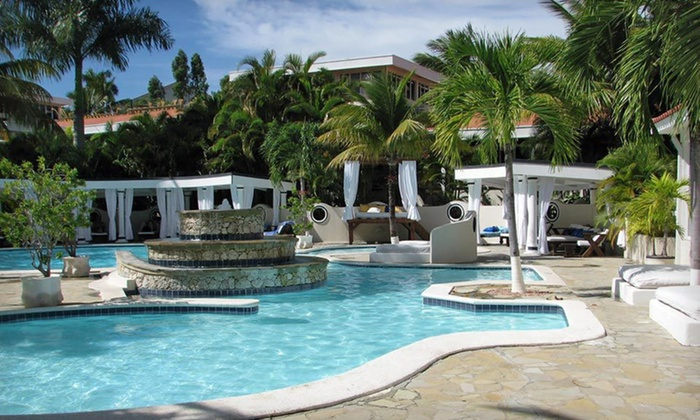 Lifestyle Crown Residence Suites - Puerto Plata, Dominican Republic: All-Inclusive Four-, Five-, Six-, or Seven-Night Stay at Lifestyle Crown Residence Suites in the Dominican Republic