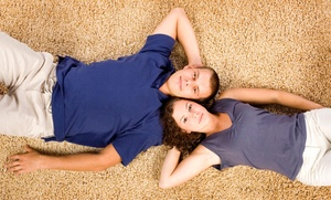 Total CLEANING SOLUTIONS: Up to 63% Off Carpet Cleaning at Total CLEANING SOLUTIONS