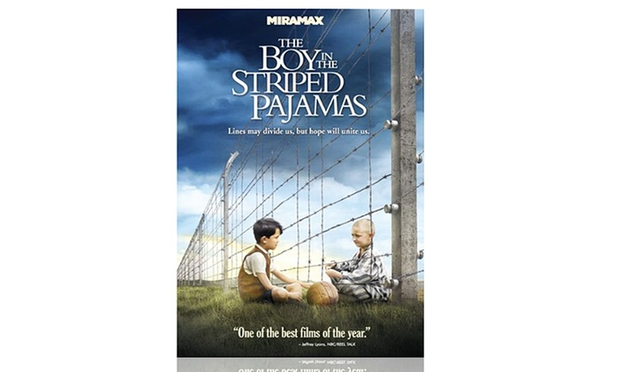 english book boy in the striped pyjamas Built upon a powerful but gimmicky end, the boy in the striped pajamas would make a fine short as a full-length feature, though, the pajamas wear thin quickly august 14, 2009 | rating: 25/4.