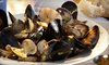 Enterprise Fish Co. - Lower State: $15 for $30 Worth of Seafood at Enterprise Fish Co. – Santa Barbara