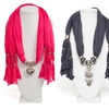 Magid Soft Necklace Scarf