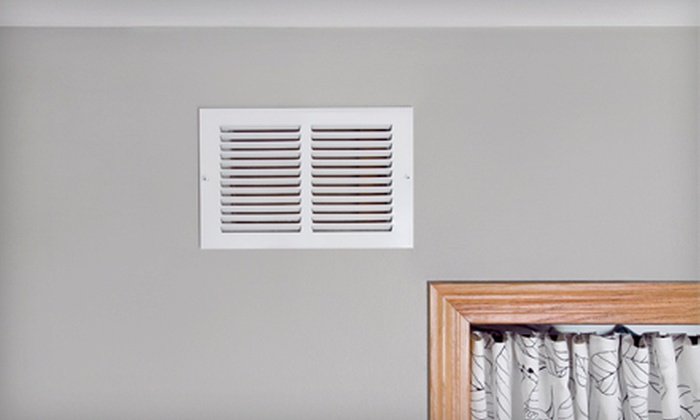 Family Air Care - Worcester: Air-Duct Cleaning with Optional Dryer-Vent Cleaning from Family Air Care (80% Off)