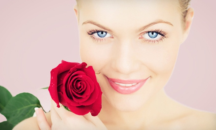The Best You - Multiple Locations: $149 for Two Skin-Tightening/Cellulite Reduction Treatments or Two IPL Photofacials at The Best You (Up to $700 Value)