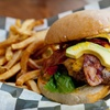 Up to 40% Off Burger Meals at Fatty's Burgers & More