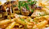 Granatas and Tapas - Downey: Three-Course Dinner for Two or Four at Granatas and Tapas Restaurant (Up to 51% Off)