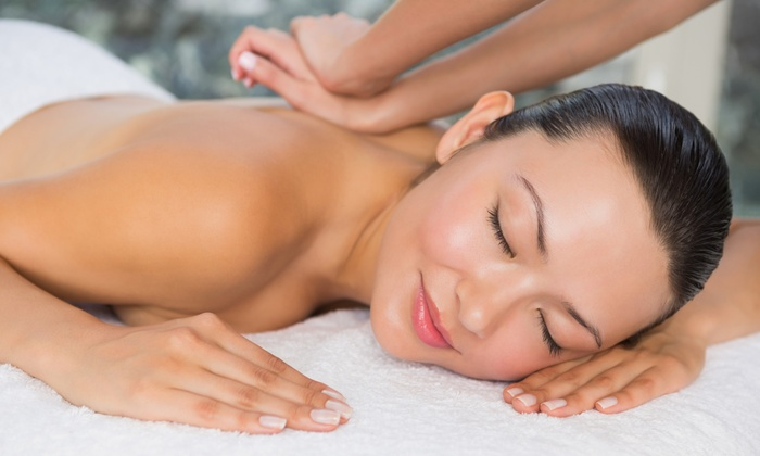 Discover Wellness - Pearland: $37 for a 50-Minute Swedish or Deep-Tissue Massage at Portal Bodyworks ($80 Value)