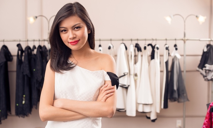 Sinead Marie Murphy - California: $34 for $75 Worth of Personal-Stylist Services — Sinead Marie Murphy