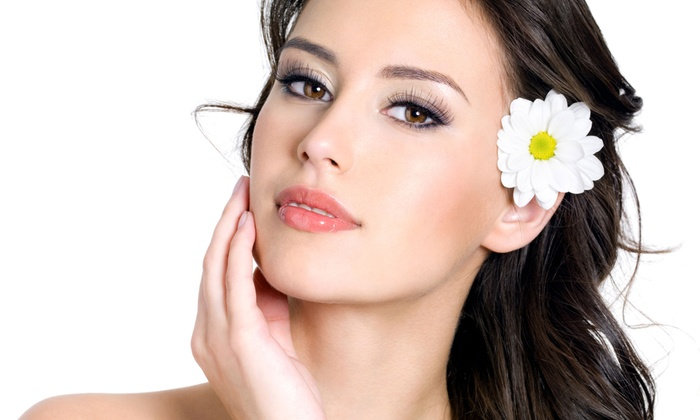 Anarkali Salon - Multiple Locations: One or Three Brow and Upper or Lower Lip Threadings at Anarkali Salon (50% Off)